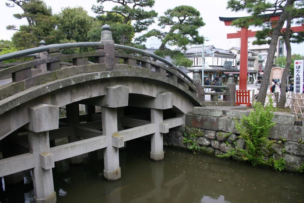 Древние японские развязки, Япония 2008