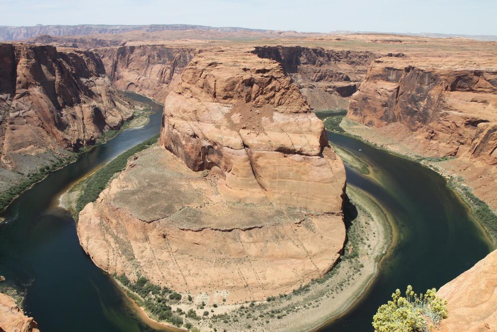 Horseshoe Bend AZ USA
