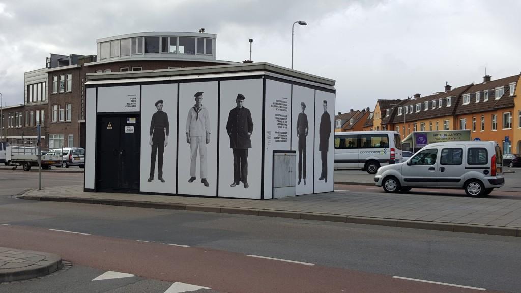 Гаага. Haag. Голландия