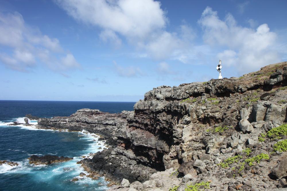 Maui. Hawaii. Kahakuloa