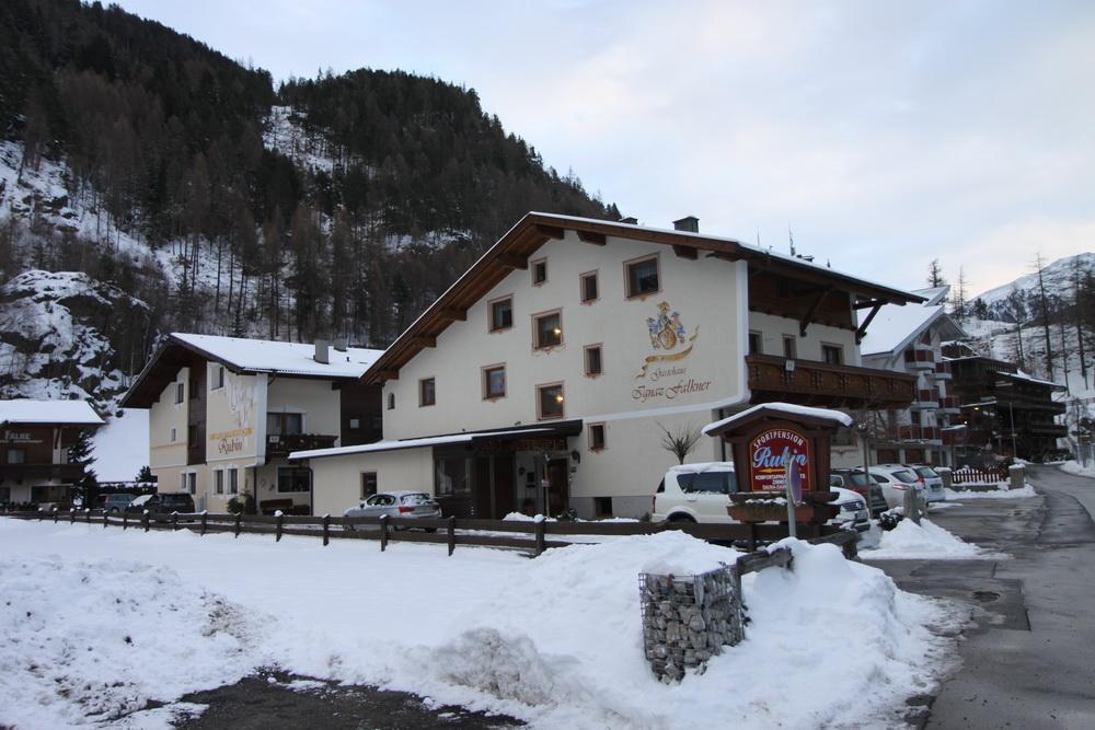 Solden Austria Зельден Австрия