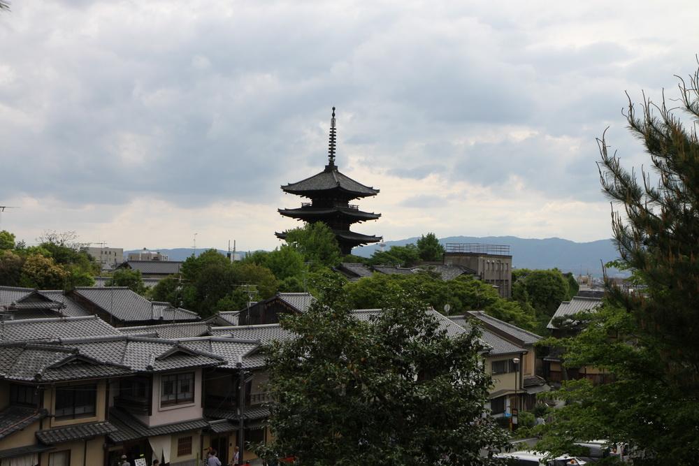 Yasaka Pagoda Kyoto