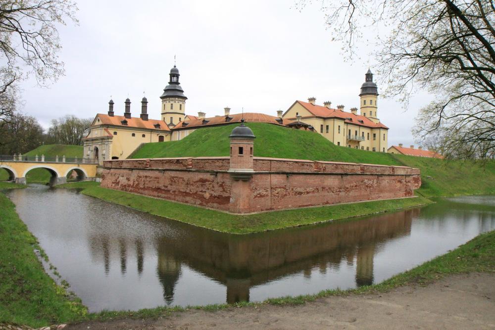 Несвиж, Беларуссия
