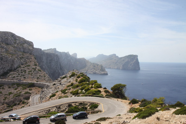 Мальорка, Mallorca, Майорка, Formentor, Форментор