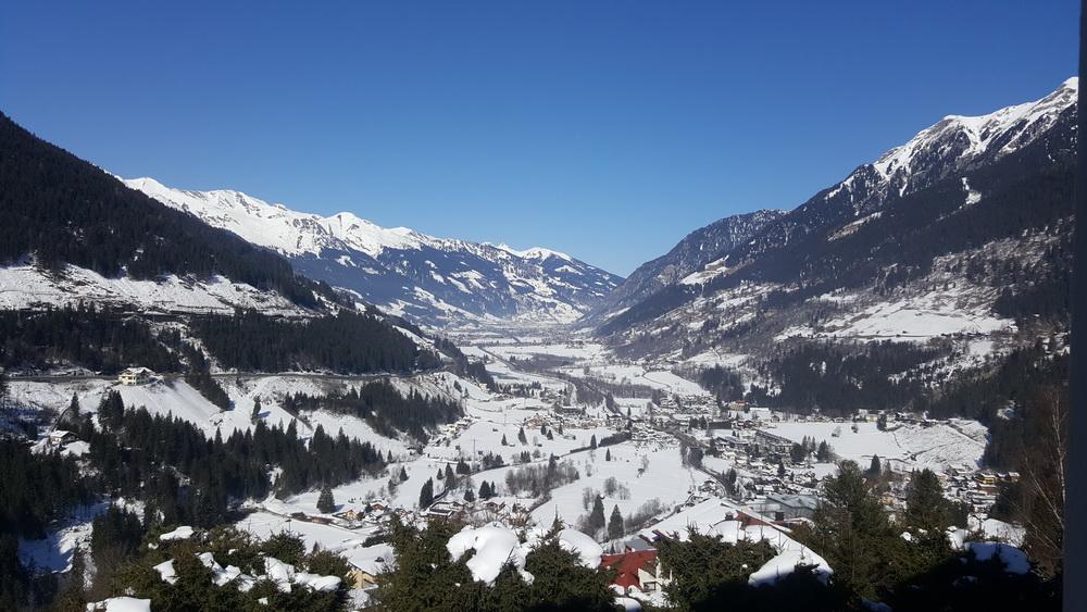 Bad-Gastein, Ausrtria