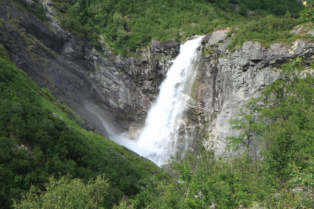 Норвегия. Norway.