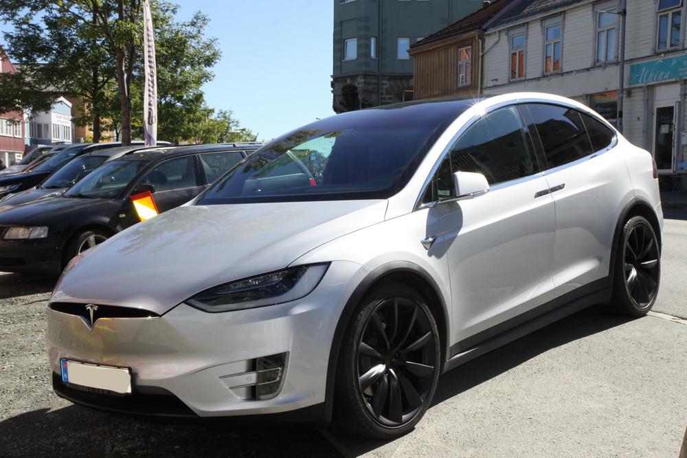 Норвегия. Norway. Электоромобили. Тесла. Tesla