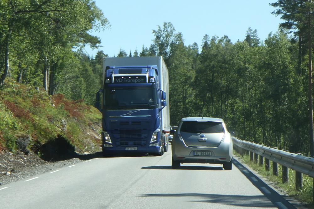 Норвегия. Norway. Электоромобили. Дороги. Roads.