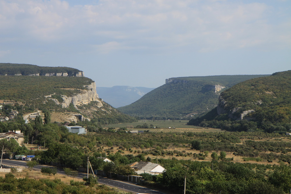 Crimea_Canyon